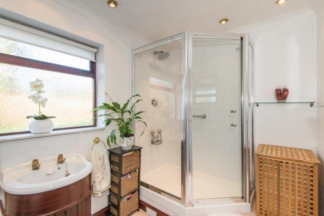 Bathroom of Ropley, Alresford, Hampshire SO24
