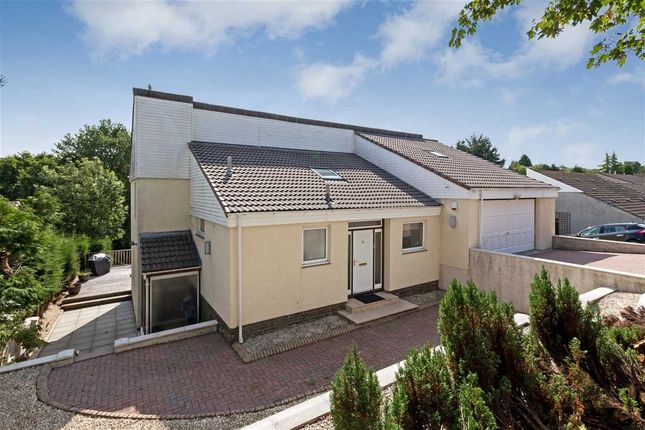 Thumbnail Detached house for sale in Inch Garvie, Calderglen, East Kilbride
