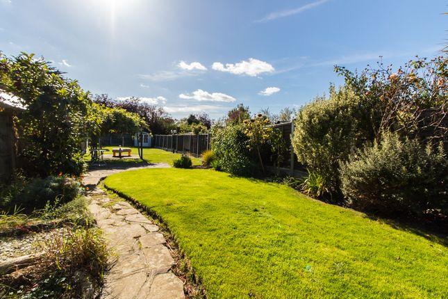 Thumbnail Semi-detached house for sale in Merilies Gardens, Westcliff-On-Sea