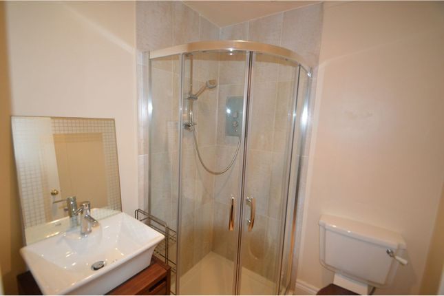 Bathroom of 42 Warwick Park, Tunbridge Wells TN2