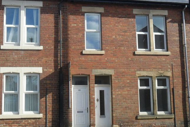 Thumbnail Flat to rent in Bugatti Industrial Park, Norham Road, North Shields
