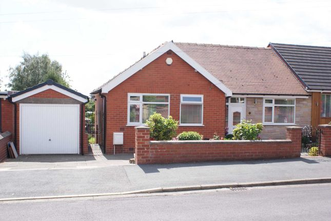 Thumbnail Semi-detached bungalow for sale in Kermoor Avenue, Sharples