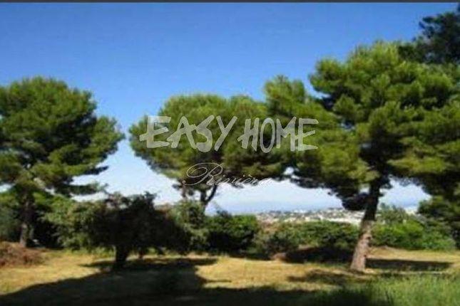 Thumbnail Land for sale in Golfe-Juan, 06220, France
