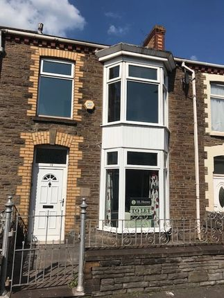 Thumbnail Property to rent in Tanygroes Street, Port Talbot