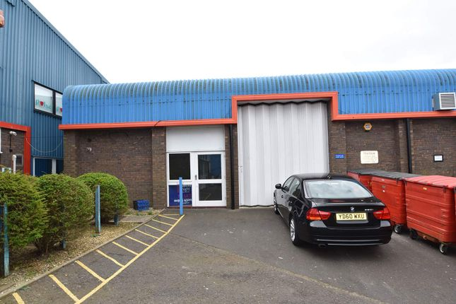 Thumbnail Warehouse to let in Unit 1.2, 5B Surrey Close, Weymouth