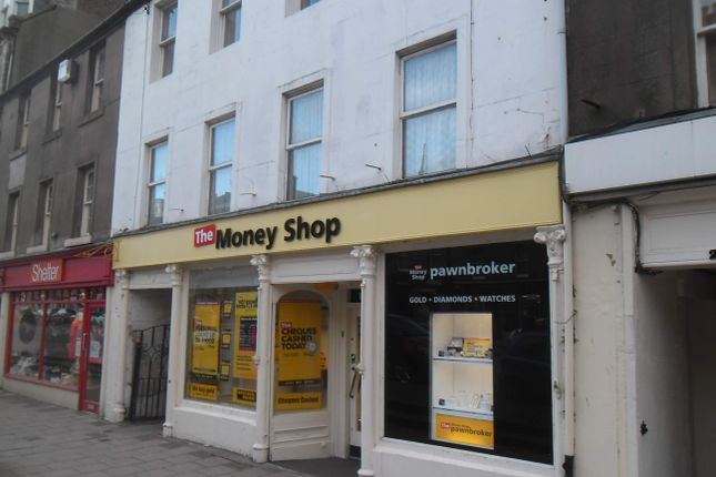 Thumbnail Retail premises to let in 24 High Street, Montrose