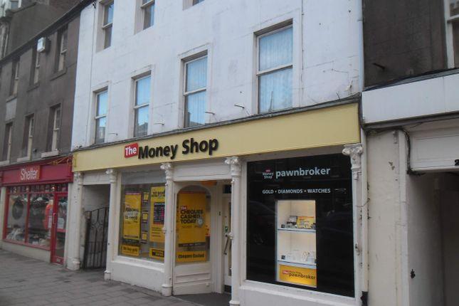 Thumbnail Retail premises to let in 24 High Street, Montrose