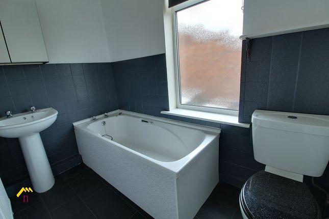 Bathroom of Askern Road, Bentley, Doncaster DN5