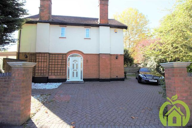 Thumbnail Detached house to rent in Main Road, Romford