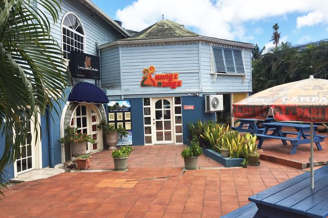 Thumbnail Retail premises for sale in Distressedrodneybayproperty, Rodney Bay, Gross Islet, St Lucia