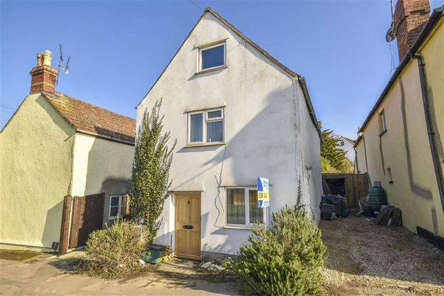 Thumbnail 2 bedroom cottage for sale in Old Rectory Road, Kingswood, W-U-E