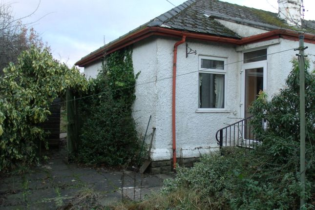 Thumbnail Bungalow for sale in Tetlow Fold, Hyde