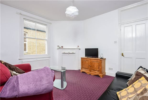 Thumbnail Flat for sale in Grenfell Road, Mitcham, Surrey