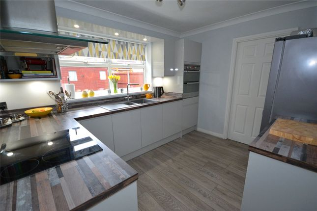 Kitchen of Howdale Road, Hull, East Riding Of Yorkshire HU8