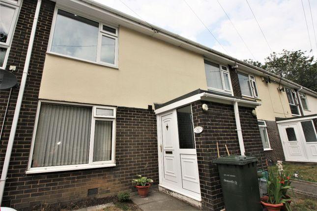 Farnham Close, Lemington, Newcastle Upon Tyne NE15