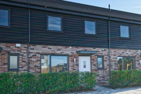 Thumbnail Terraced house to rent in 8 Countesswells Park Avenue, Countesswells, Aberdeen