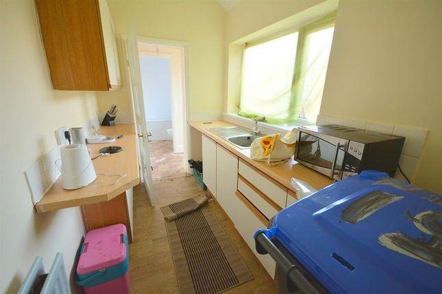 Kitchen of Ninth Street, Blackhall Colliery, Hartlepool TS27
