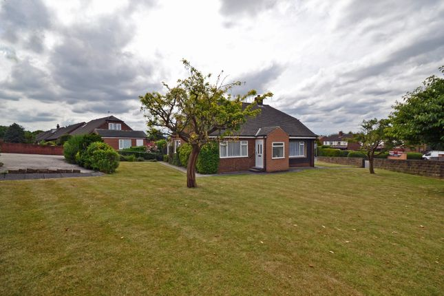 Thumbnail Detached bungalow for sale in Standbridge Lane, Sandal, Wakefield
