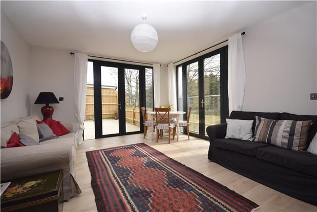 Thumbnail Property to rent in Riverside Place, Crews Hole, Bristol