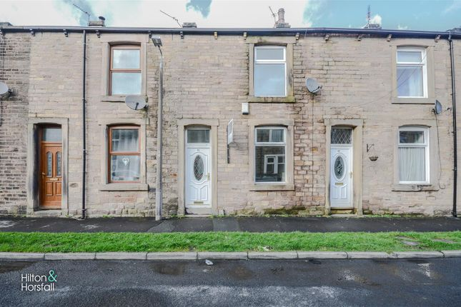 Thumbnail Terraced house to rent in Hambledon View, Read, Lancashire