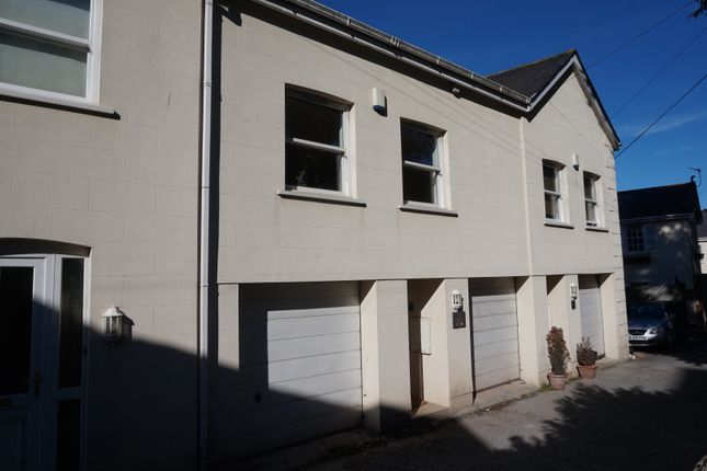 Thumbnail Mews house for sale in Kents Mews, Torquay