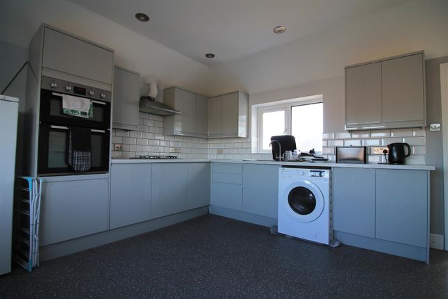 Kitchen of West End Way, Lancing BN15