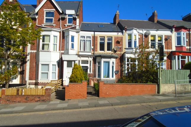 Thumbnail Land for sale in Beach Road, South Shields