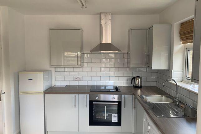 Kitchen of Whitehall Gardens, Canterbury CT2