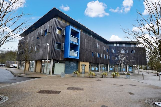Thumbnail Flat for sale in New Pond Street, Newhall, Harlow