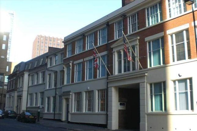 Thumbnail Office to let in Rumford Place, Liverpool