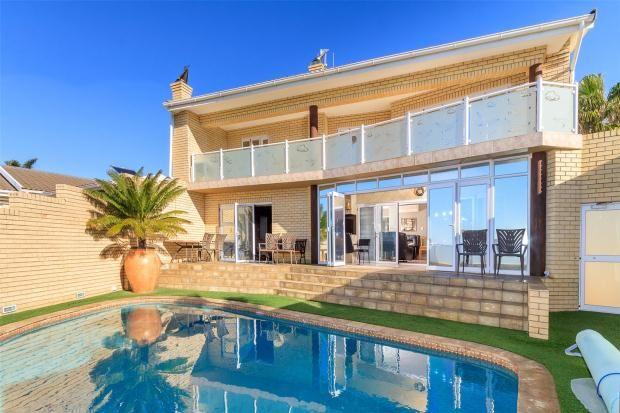 Thumbnail Property for sale in 22 Oleander Street, Jeffreys Bay, Eastern Cape, 6330