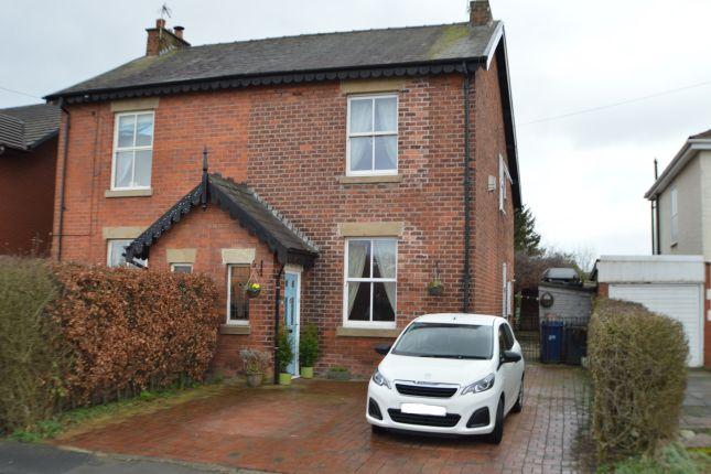 3 bed cottage for sale in Broad Oak Lane, Penwortham