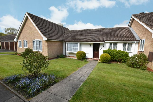 2 bed terraced bungalow for sale in Portershill Drive, Shirley, Solihull B90