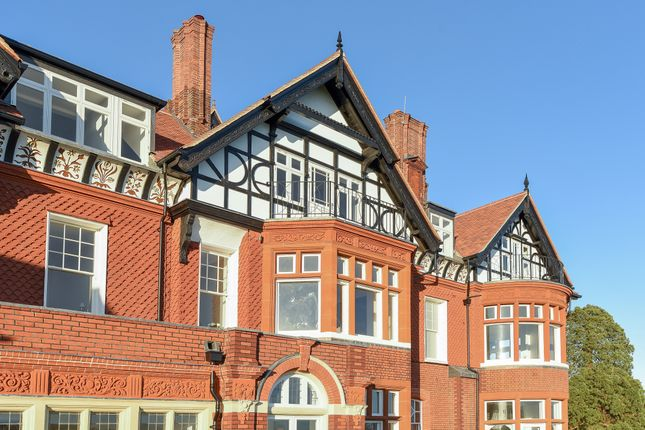 Thumbnail Flat for sale in The Gillow, Wadhurst Place, Mayfield Lane, Wadhurst, East Sussex
