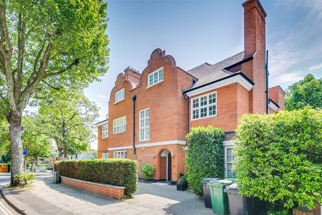 Thumbnail Property to rent in Elsworthy Road, St Johns Wood, Primrose Hill, London