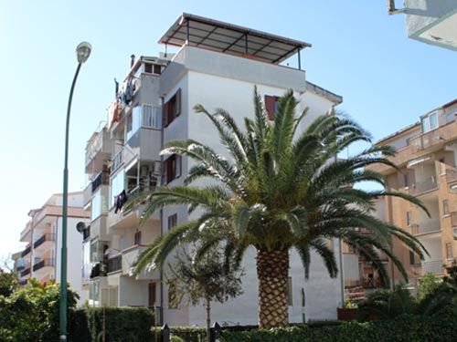 2 bed apartment for sale in Via Don Minzoni, Scalea, Cosenza, Calabria, Italy