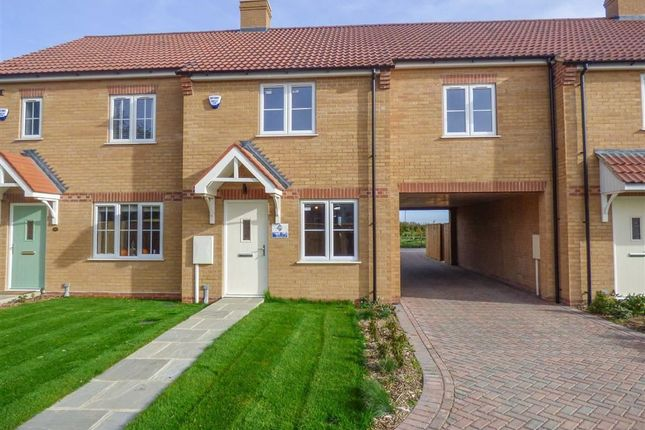Thumbnail Property to rent in Hutton Way, Market Rasen, Lincolnshire