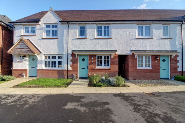 Thumbnail Terraced house for sale in Way Field, Telford