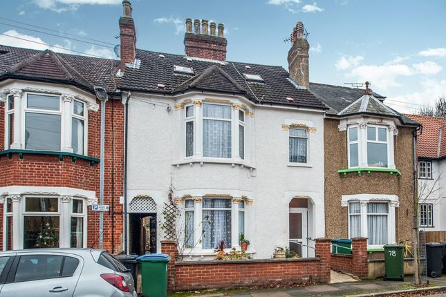 Thumbnail Terraced house for sale in Malden Road, Nascot Wood, Watford