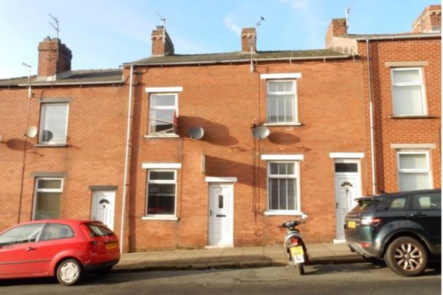 5 Harrogate Street, Barrow In Furness, Cumbria LA14