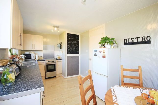 Dining Kitchen of Don Drive, Craigshill, Livingston EH54