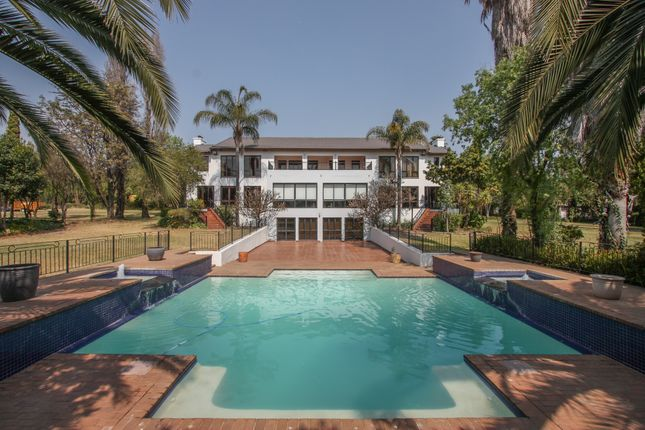 Country house for sale in Waler Road, Beaulieu, Midrand, Gauteng, South Africa