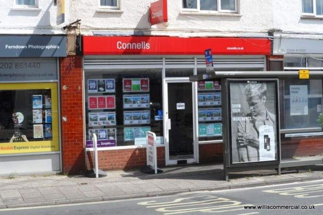 Thumbnail Retail premises to let in - 24 Victoria Road 22, Ferndown, Dorset