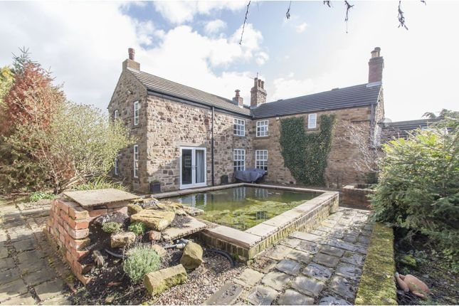 Thumbnail Cottage for sale in Nether Haugh, Rotherham