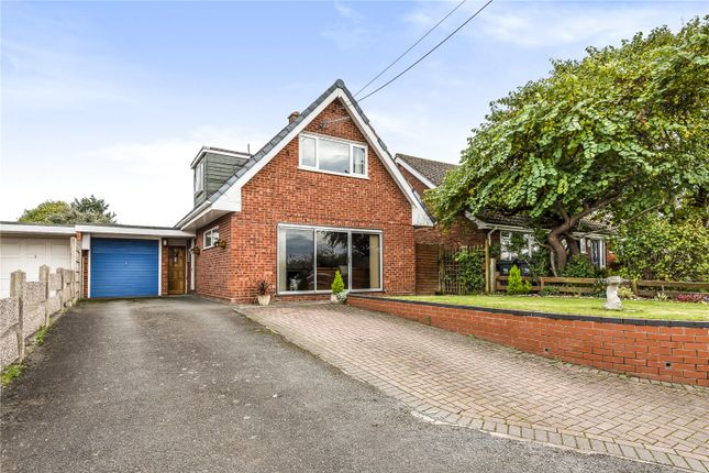 Thumbnail Detached house for sale in Old Road South, Kempsey, Worcester