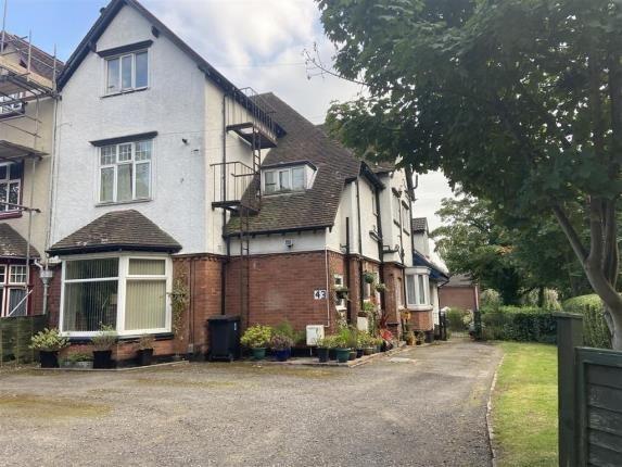 1 bed flat for sale in Middleton Hall Road, Kings Norton, Birmingham, West Midlands B30