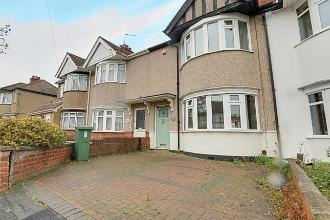 3 bed terraced house for sale in Beverley Road, Ruislip