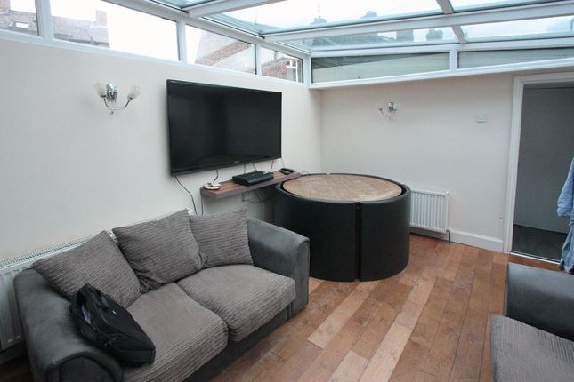 Thumbnail Property to rent in Lily Crescent, Jesmond, Newcastle Upon Tyne