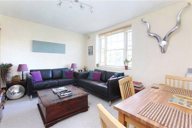 Thumbnail Flat to rent in William Bonney Estate, Clapham, London