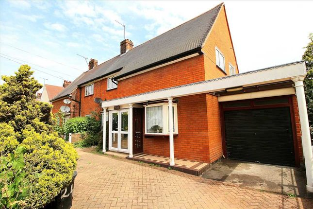 Thumbnail Property to rent in Rayleigh Road, Woodford Green